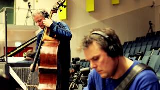 The Ghost, the King and I featuring the Metropole Strings