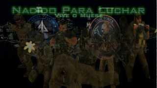 Intro Nacido Para Luchar | Leatherface077®