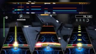 Rock Band 4 - Feel Invincible by Skillet - Expert - Full Band