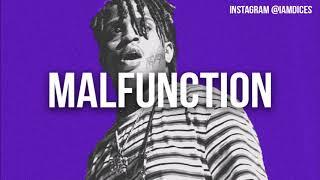 """Malfuction"" Ski Mask the Slump God/Xxxtentacion type beat Prod. by Dices"