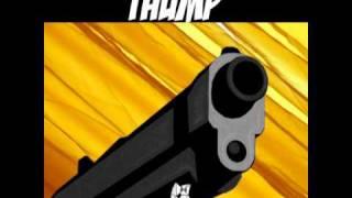 Sweet Cheat feat. A Girl & A Gun - Thump (Lazy Rich Remix) (SICK SLAUGHTERHOUSE) CUT