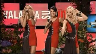 POP LADIES - Tavasis bučinys