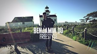 Benjamin Du | California Love [Freestyle]