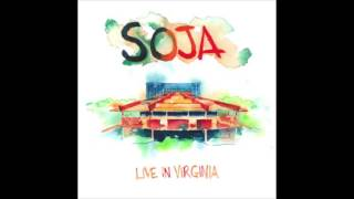 SOJA - Live in Virginia (Album 2016) - Free Download