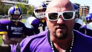 Gotti Feat MRW Újpest Bulldogs INDULO + Dalszöveg 2013 Official Music Video