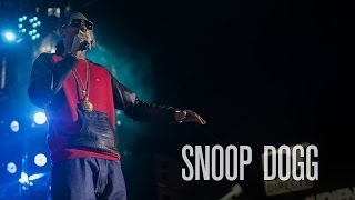 """Snoop Dogg """"Who Am I (What's My Name?)"""" Guitar Center Sessions Live from SXSW on DIRECTV"""