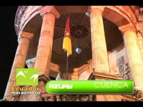 Ecuador Maravilloso: Cuenca