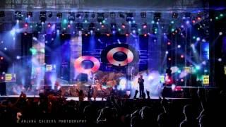 Sasha Lopez Live in Colombo