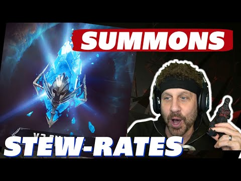 Short 2x summons leading to our BIG summon! Raid Shadow Legends