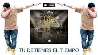 J Alvarez - Tu Detienes el Tiempo (Video Lyric) The Latest Hits