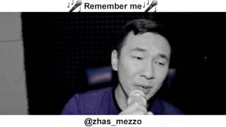 (Cover) Remember me - Josh Groban
