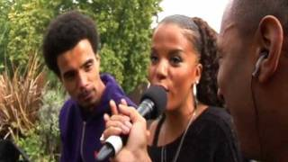 Ms Dynamite & Guests join Ace & Vis at Notting Hill Carnival