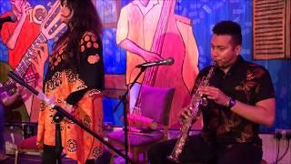 Bolero Jazz - Como Fue (Soprano Sax Solo)