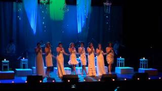 Aliqua - Sleigh Ride (feat. Burstin' With Broadway) - Live at the Vogue Theatre 12-12-2010.mp4