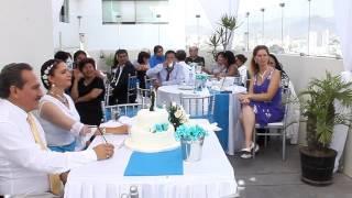 maritza rodriguez en el matrimonio