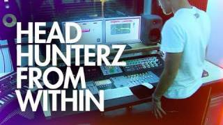 """Creating the main part of my new track: """"From Within"""""""