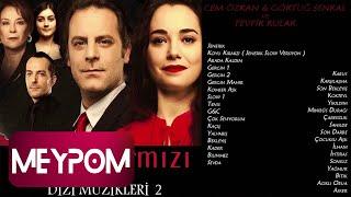 Cem Özkan - Gergin 2 (Official Audio)