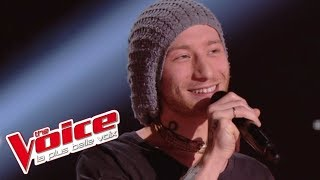 The Voice 2014│Pierre Edel - The House of Rising Sun (The Animals)│Blind audition