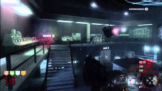 How To Defeat the Pentagon Thief, Scientist, Doctor Guy on FIVE...Black Ops Zombies Call of  Duty