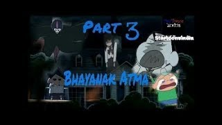 Shinchan Bhayanak aatma part 3