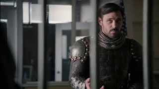 Once Upon A Time 5x03 - King Arthur's Plan for a New Camelot