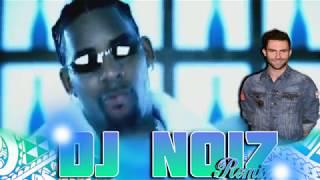 DJ NOIZ - GIRLS LIKE YOU REMIX 2018 (MAROON 5 FT. CARDI B)