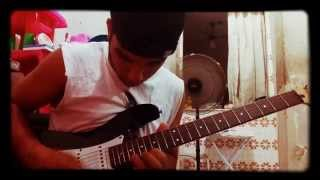 Dono Do Mundo (Fernandinho) - solo by Marco