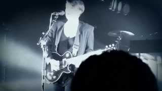 The Xx - Crystalised (Live @ The Star Singapore 2013)