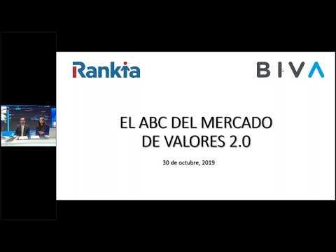 El ABC del Mercado de Valores 2.0