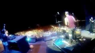 Deivhook & Ley DJ live at Arenal Sound Festival 02/08/2014 - Part 2