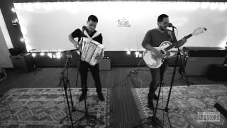 "Noel Torres ""Para Que Tantos Besos"" - Pandora Whiteboard Sessions"
