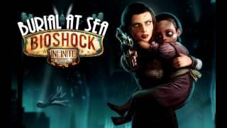 Bioshock Infinite - Burial At Sea Episode 2 Soundtrack - Help