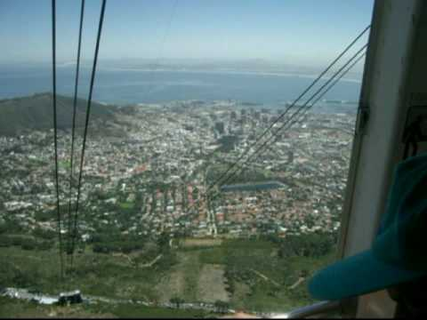Photopresentation Roundtrip South Africa: Part 4.