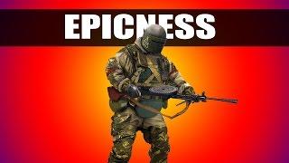 Rainbow Six Siege | EPIC SAX GUY