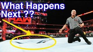 Kane VS Braun Strowman, What Happened Next?? || wwe raw 14/11/2017 ||