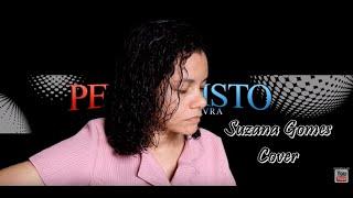 Mais Perto Quero Estar/Harpa Cristã Suzana Gomes (cover)