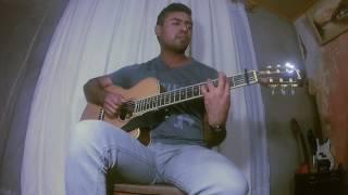 Luis Gaspar - Tu Desnudez (Ruins Live Session)