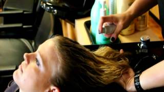 Salon Rootz -Webisode 2- Powerdose Treatment
