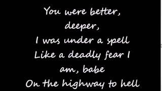 """Ariana Grande """"Break Free"""" (Lyrics) ft. Zedd"""