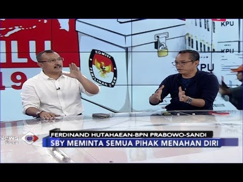 Download Video Sandiaga Uno Menghilang, Begini Penjelasan Tim BPN Prabowo Sandi - INews Sore 18/04