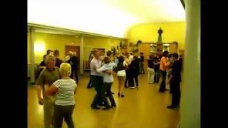 Anfänger Discofox Tanzworkshop vom 11.Juni.2011