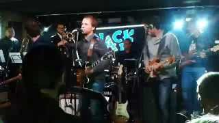 When Love Comes To Town - BB King's one night tribute band