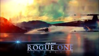 "Ninja Tracks - The Machination (""Rogue One: A Star Wars Story"" Trailer 2 Music)"