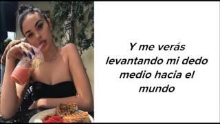 Maggie Lindemann - Pretty Girls [Letra en español - Lyrics in spanish]