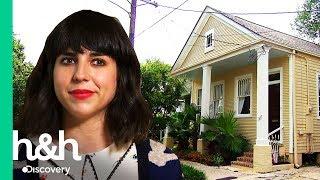 Casal quer casas diferentes   Em Busca da Casa Perfeita   Discovery H&H Brasil