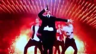 Eurovision 2015 - Nadav Guedj (Israel) : Golden Boy
