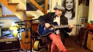 Tony Orlando & Dawn - Knock Three Times - Acoustic Cover - Danny McEvoy