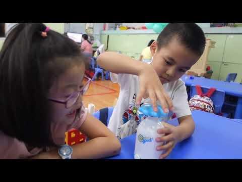 班際交流多元化及混齡學習課程 - YouTube
