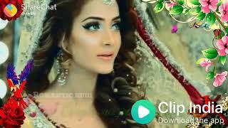Aap Ki Nazron Ne Samjha Pyar Ke Kabil Mujhe new nice status video