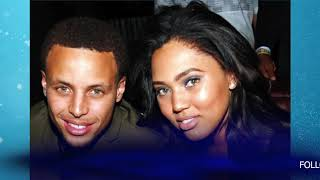 Ayesha Curry Announces That Her Husband Steph Curry Has A Foot Fetish